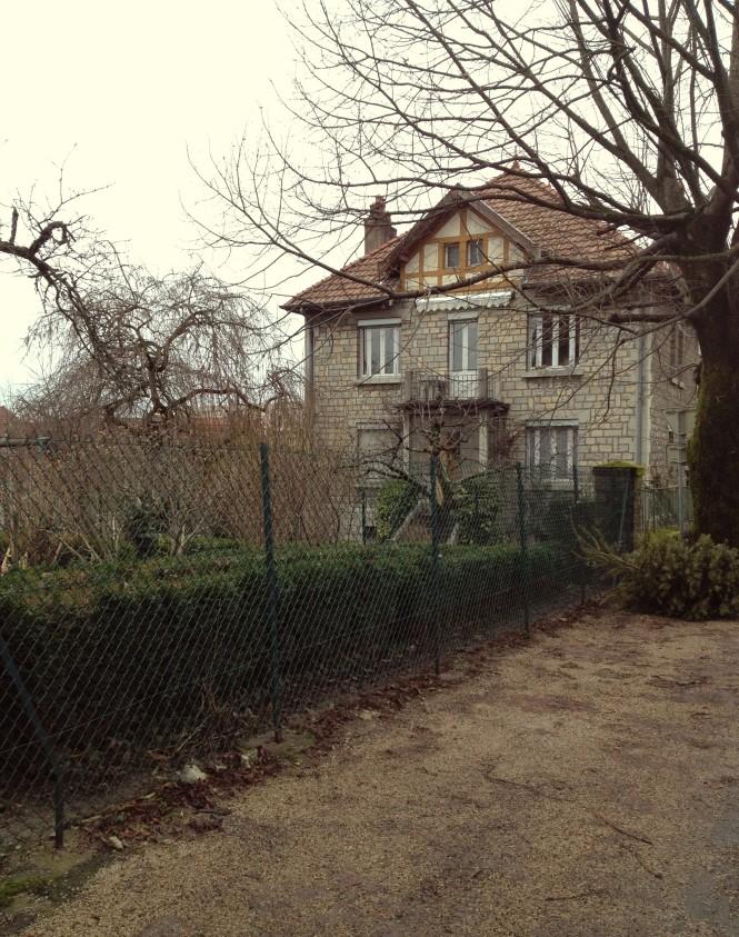 Minha casa :)